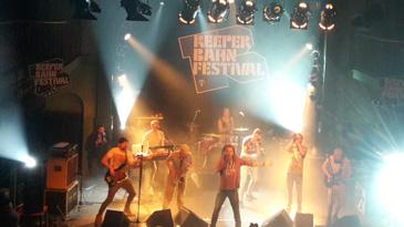 Bazzookas Reeperbahn Festival 2016 - Katjasays.com