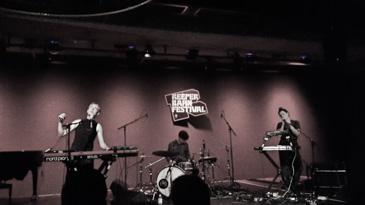 Douglas Dare Reeperbahn Festival 2016 - Katjasays.com