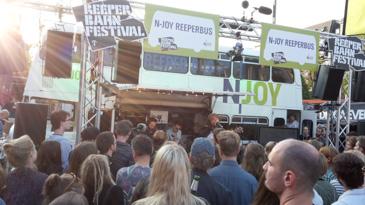 Kytes Reeperbahn Festival 2016 - Katjasays.com