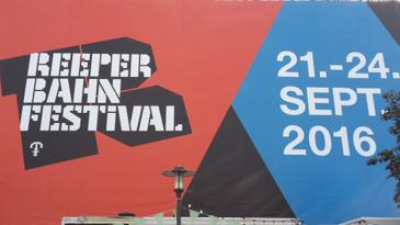 Reeperbahn Festival 2016 - katjasays.com