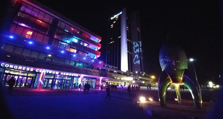 33c3 - CCH bei Nacht - Katjasays.com