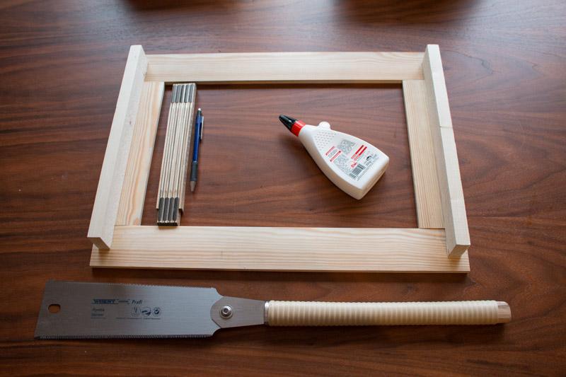 digitaler bilderrahmen mit rasperry pi zero und monitor katjasays. Black Bedroom Furniture Sets. Home Design Ideas