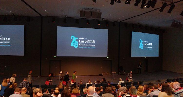EuroSTAR Conference 2017 #esconfs - Katjasays.com