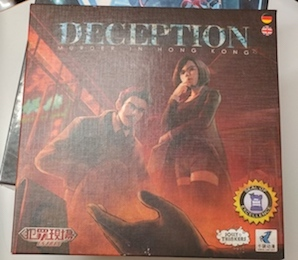 Deception Game