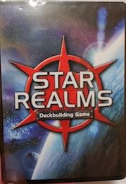 Star Realms Game