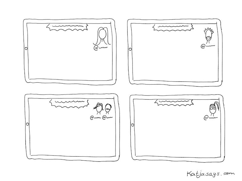 sketchnotes preparation