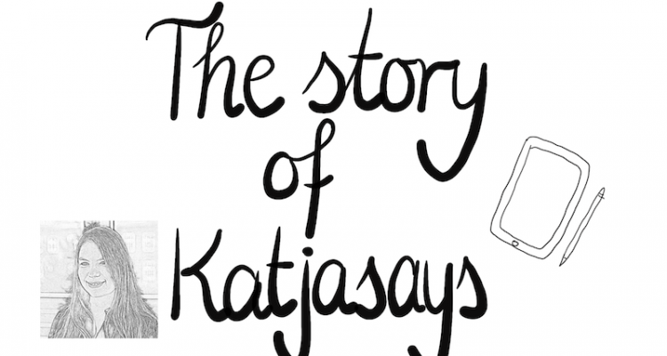 story of katjasays