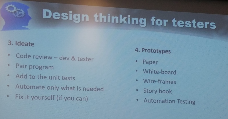 Design thinking for testers 2