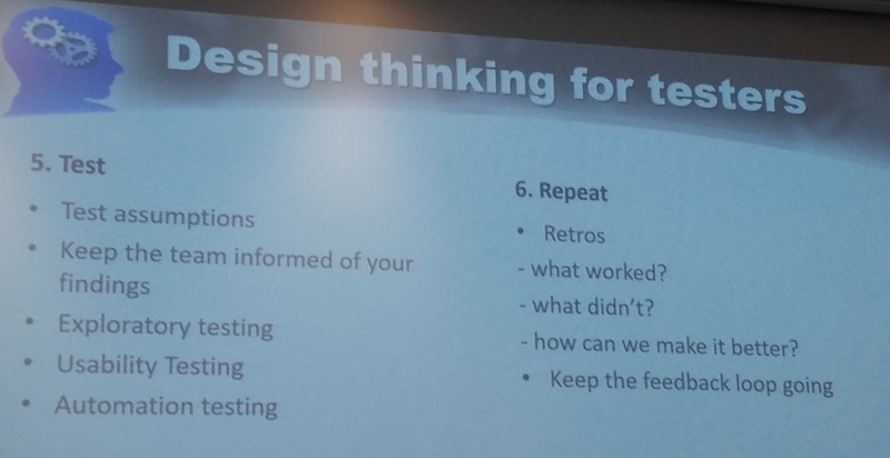 Design thinking for testers 3