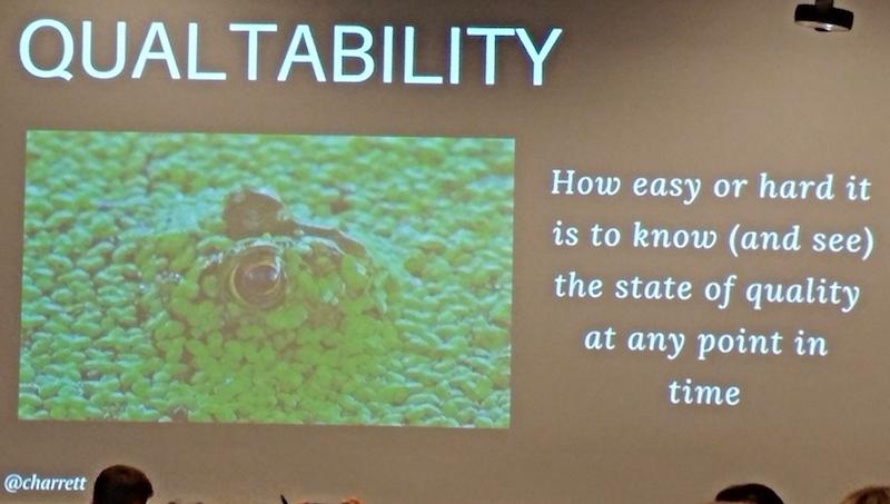Qualtability