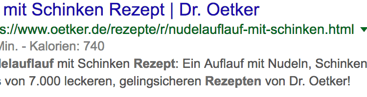 Screenshot-Rich-Snippet-Rezept